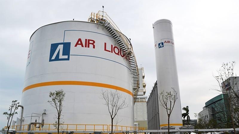 长城科工贸与液化空气集团在探索特种气体领域合作取得新成就