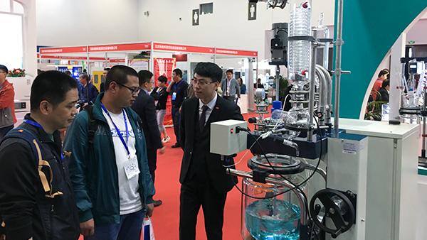 长城科工贸成为北京化工大学实验室仪器提供商