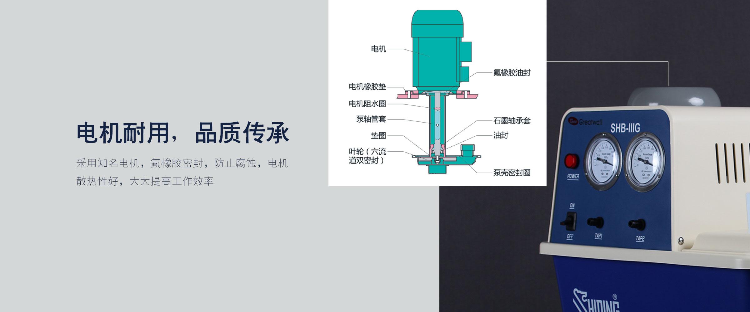 循环水式真空泵 (5)