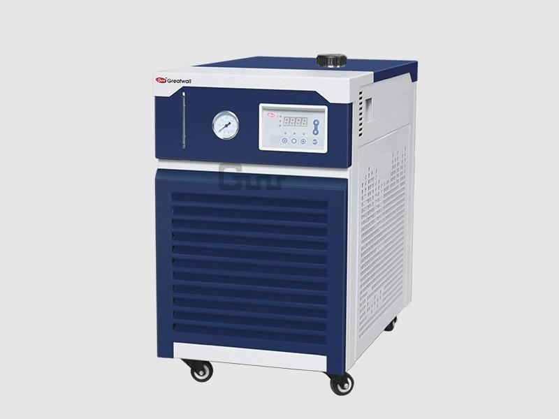 DL30-系列循环冷却器