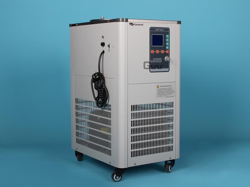 低温(恒温)搅拌反应浴DHJF-4005