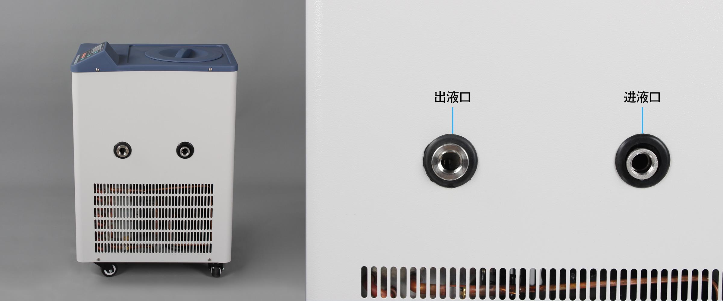 DLSB低温冷却液循环泵 (7)