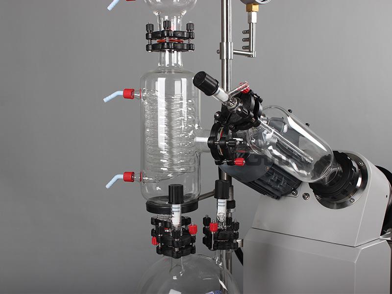 R-1010Ex防爆旋蒸发仪