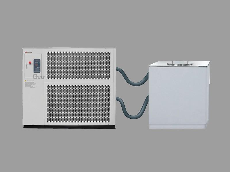 DLSB中试低温冷却液循环泵