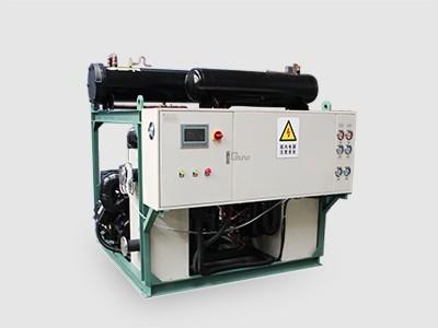 DLB中试低温冷却液循环装置