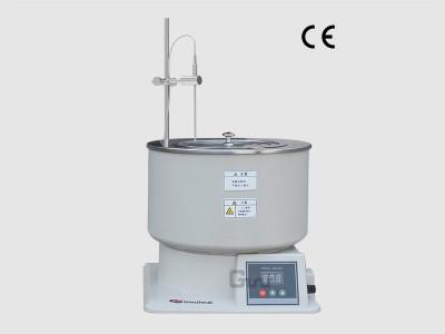 HWCL-5型集热式恒温磁力搅拌浴