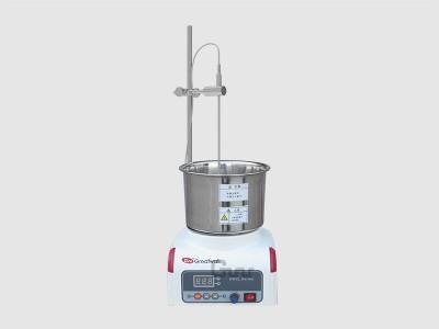 HWCL-1型集热式恒温磁力搅拌浴