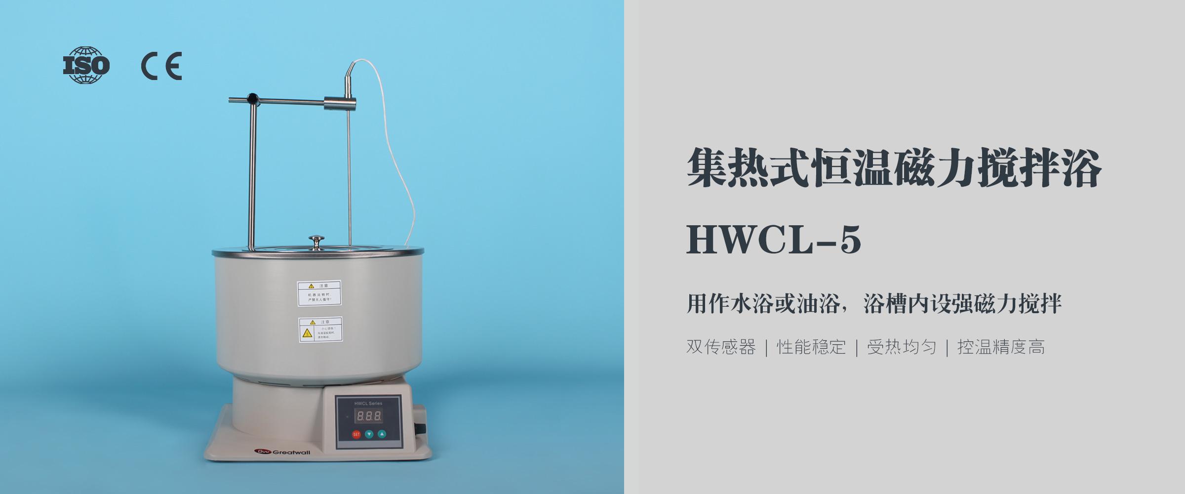 恒温磁力搅拌反应浴 (1)