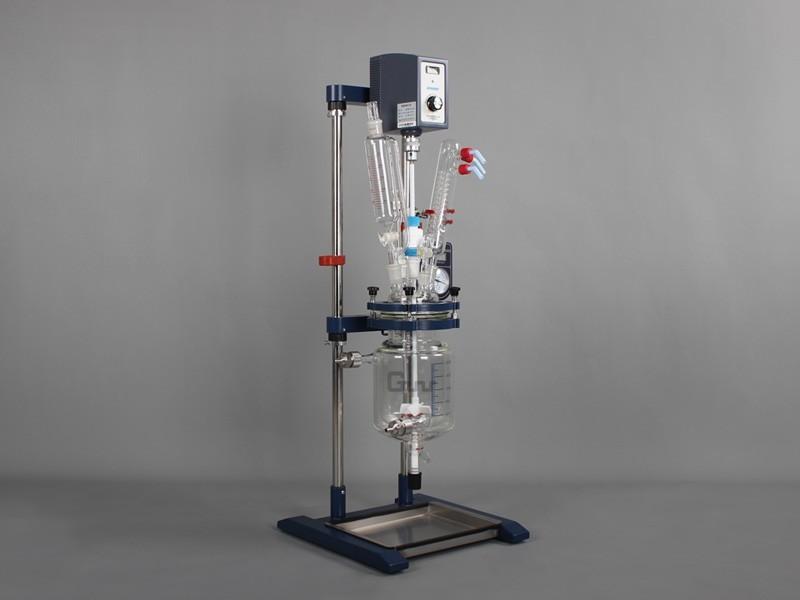 GR-2型玻璃反应釜