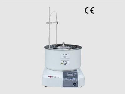 HWCL-3型集热式恒温磁力搅拌浴