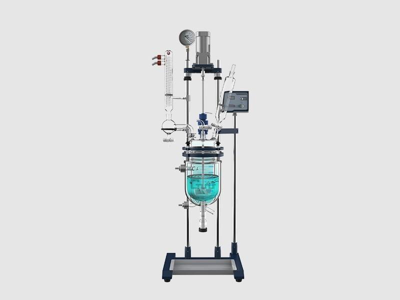 玻璃反应釜GR-5