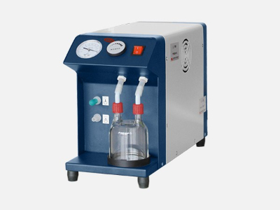 MP-401隔膜真空泵