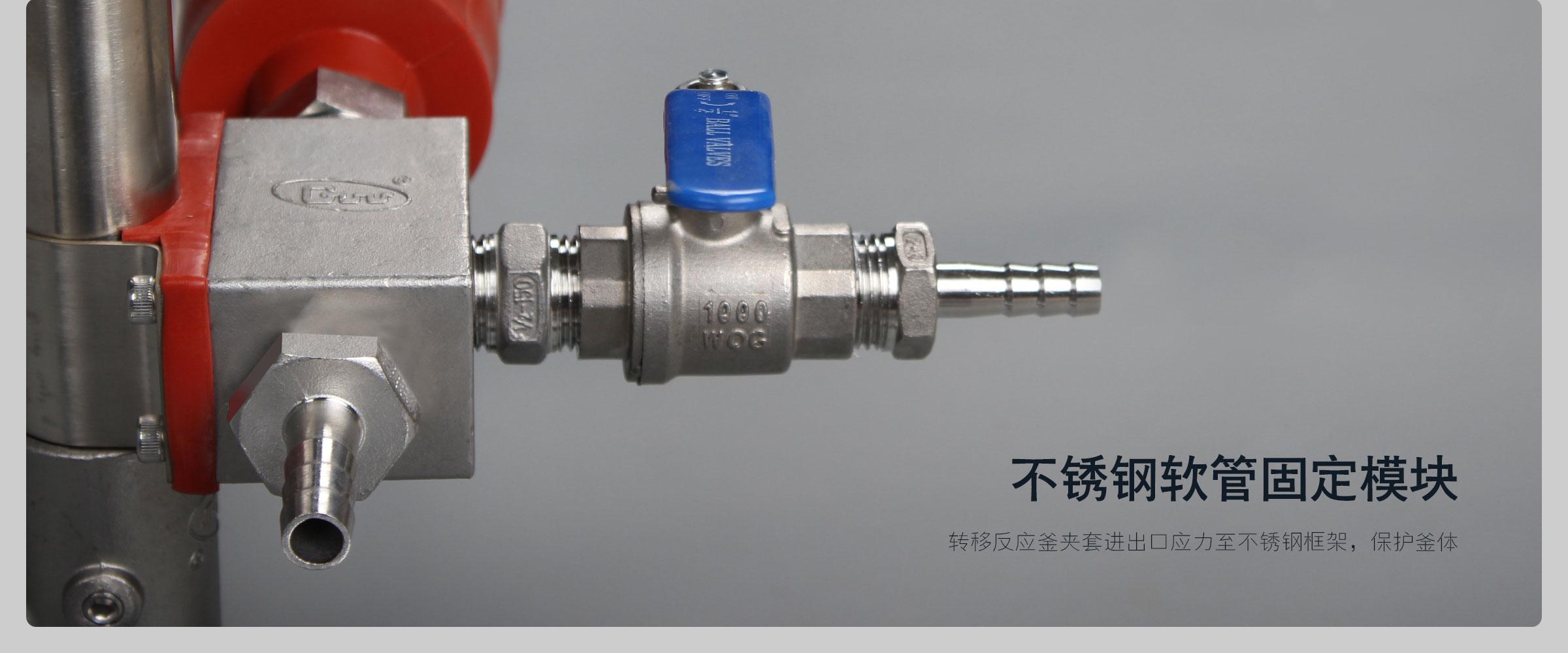 调速玻璃反应釜CE版 (8)