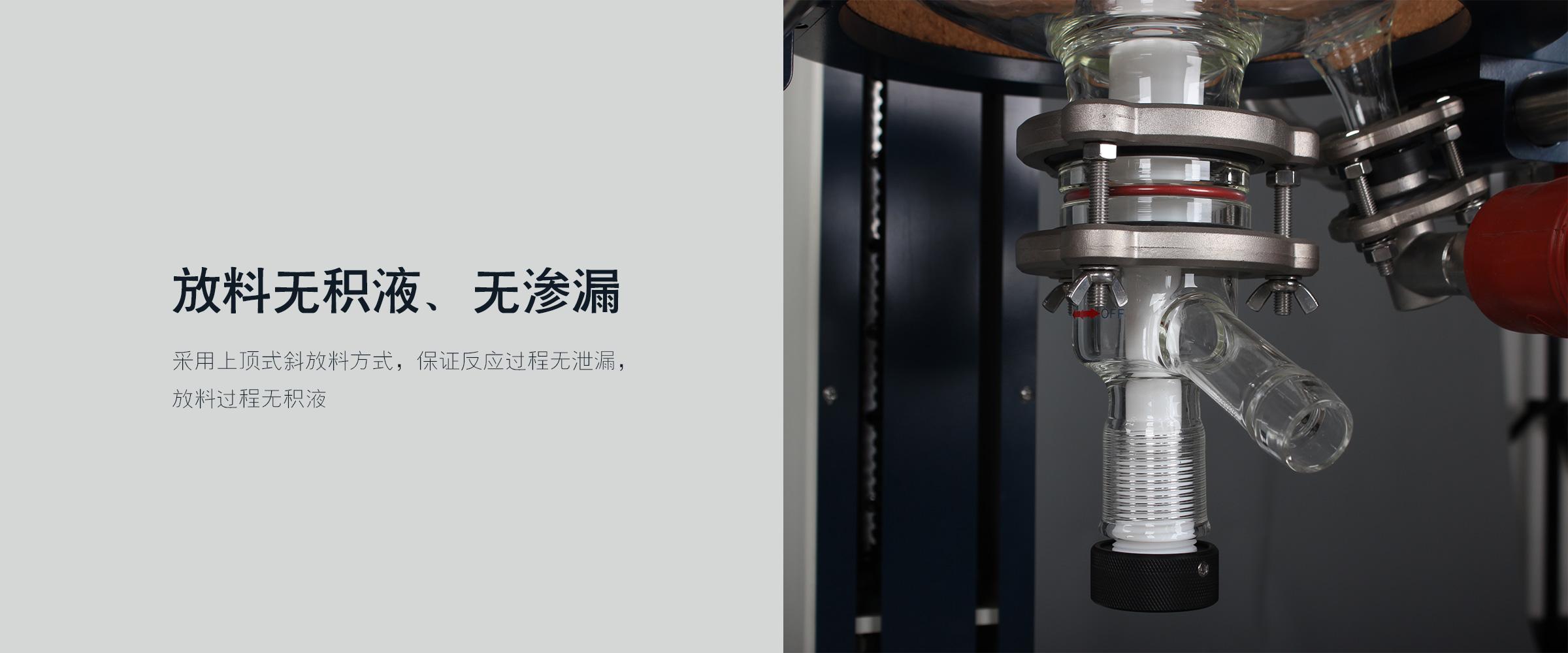 调速玻璃反应釜 (11)