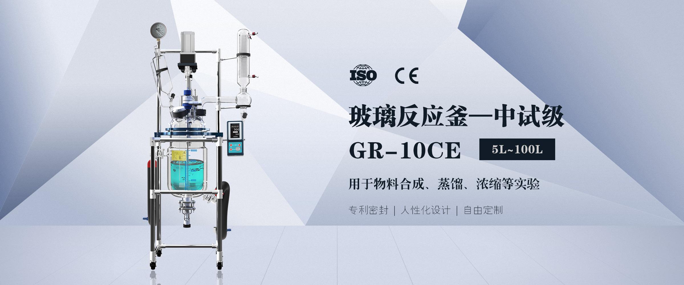 调速玻璃反应釜CE版 (1)