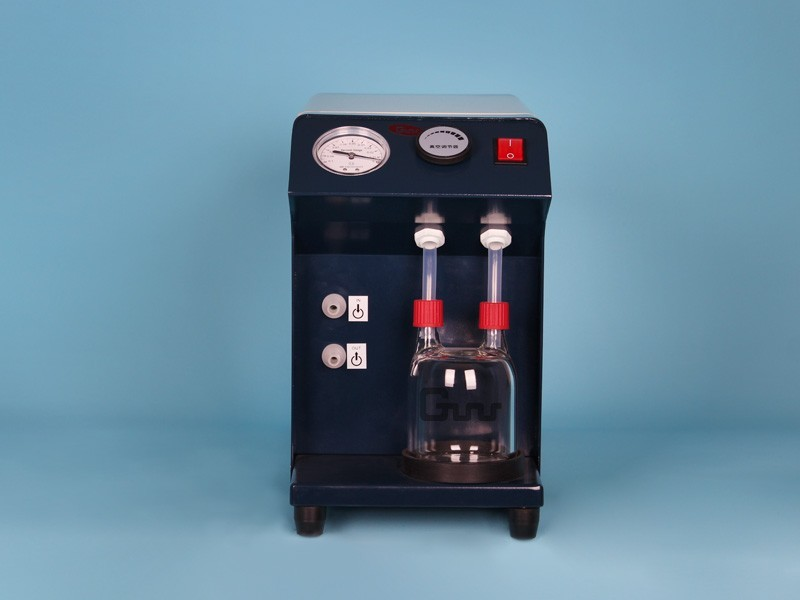 隔膜真空泵 MP401