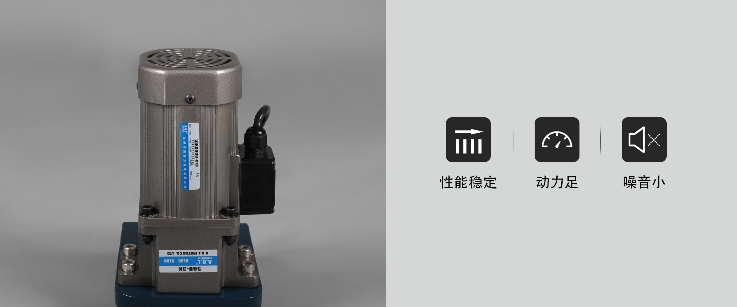 调速玻璃反应釜 (5)