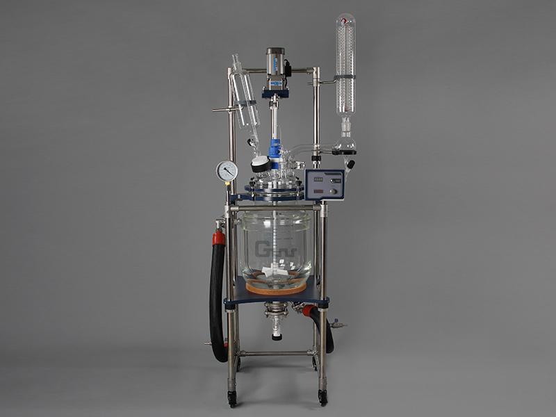 玻璃反应釜GR-20