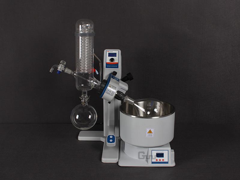 R-3001电动升降旋转蒸发仪